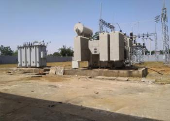 15  MVA 33/11 kV Power Transformer
